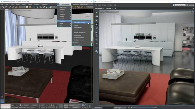 Programa de diseño 3ds Max