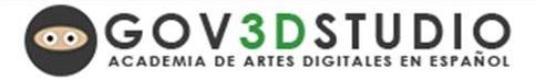 Cursos gratuitos 3ds Max y Vray