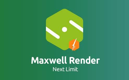 Motor de renderizado Maxwell Render
