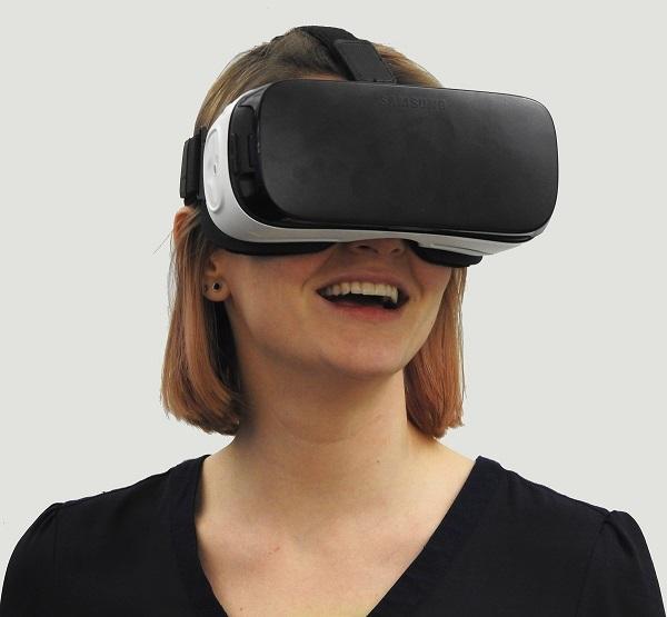 realidad virtual 360 grados
