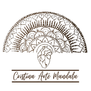 Logo Cristina Arte Mandala