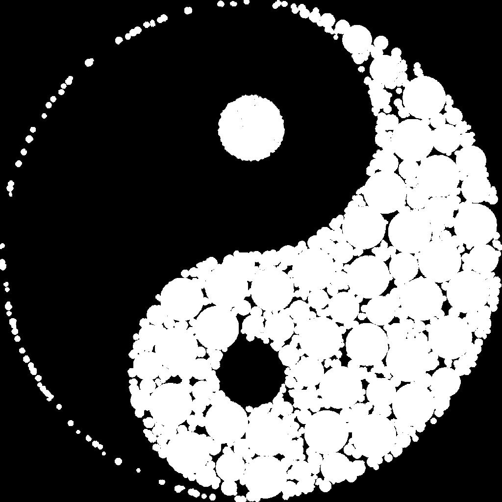 equilibrio yin y yang