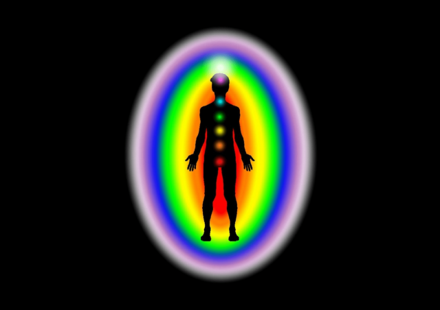 El cuerpo etérico