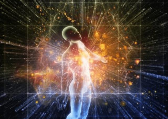 El cuerpo emocional o astral